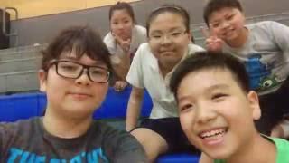 2015-2016 和富慈善基金李宗德小學 6B 學生製作難