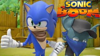 Download lagu Sonic Boom   Cabin Fever   Episode 47
