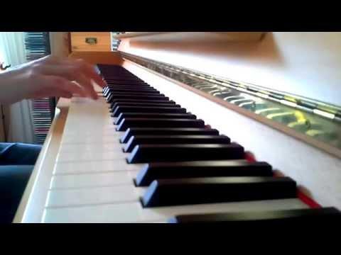 Sportfreunde Stiller - '54, '74, '90, 2010 Piano Cover
