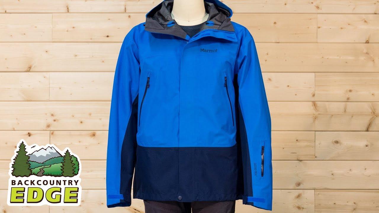 Marmot Mens Spire Jacket