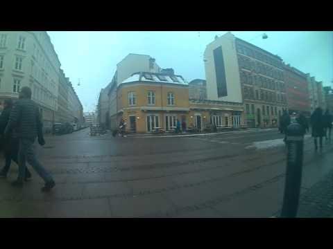 Copenhagen Bike Camera Test 1