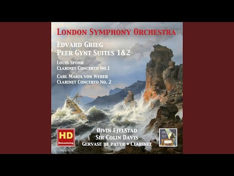 Peer Gynt Suite No. 1, Op. 46: IV. In Der Halle Des Bergkönigs (In The Hall Of The Mountain King)