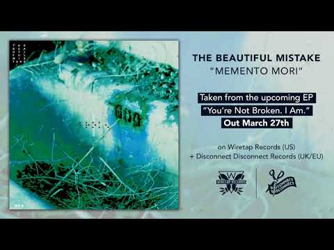 "The Beautiful Mistake - ""Memento Mori"" [Official Audio]"