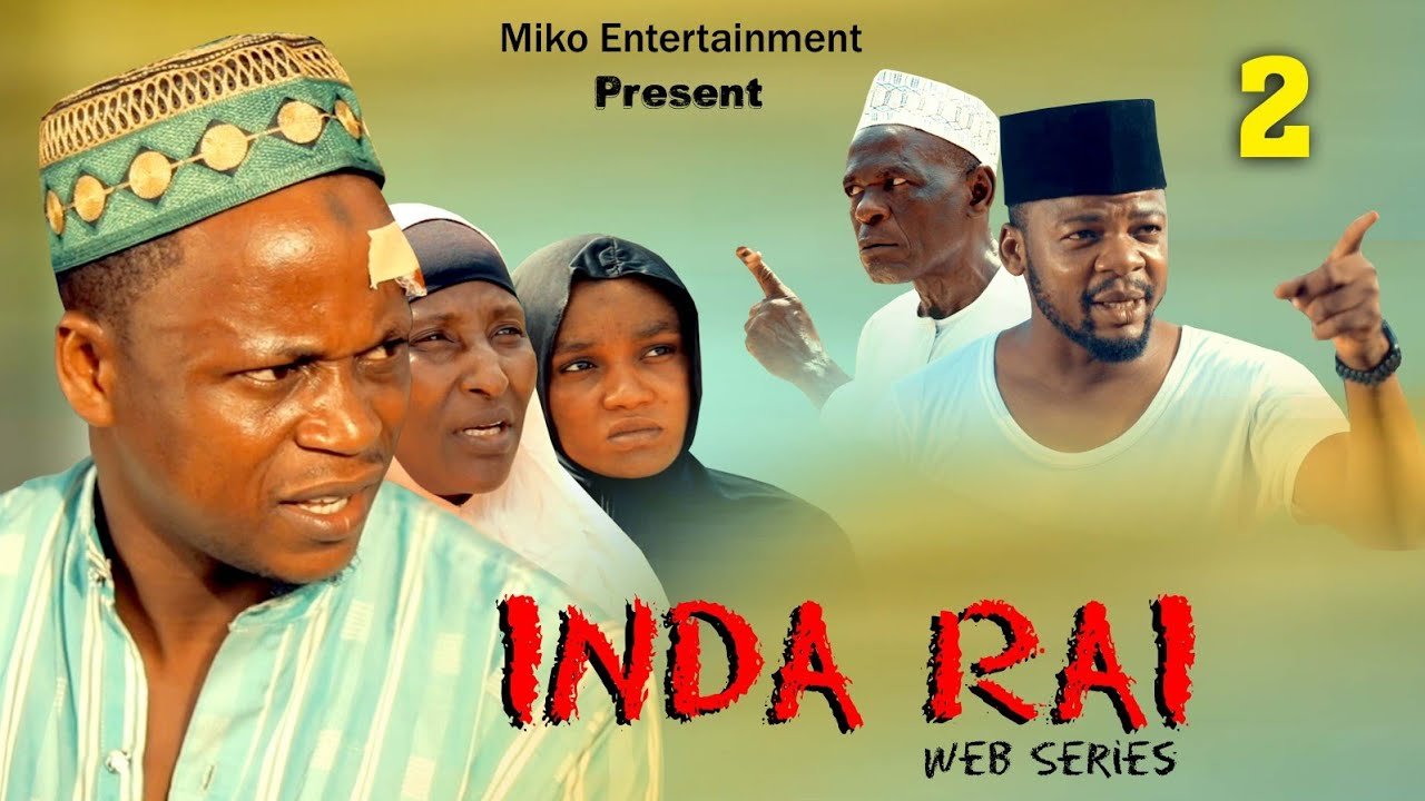 Download INDA RAI FULL EPISODE (2) ORG - With English Substitle