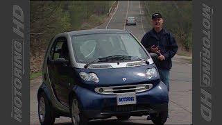 Motoring TV 2004 Episode 19