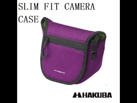 HAKUBA SLIM FIT CAMERA CASE Ⅿ