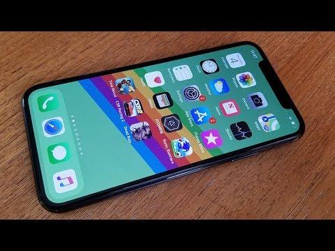 How To Make Keyboard Bigger On Iphone XS Max - Fliptroniks com