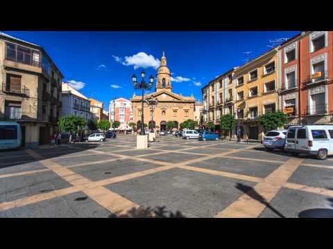 A Day In Calahorra - La Rioja