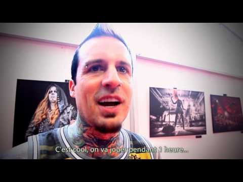 HELLFEST 2015 - Film Report by Daily Rock