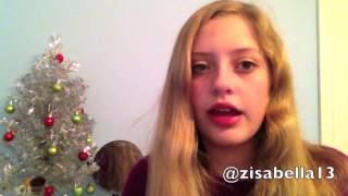 CHRISTMAS WITH ZOE EPISODE 2: My Christmas Wishlist 2013 Thumbnail