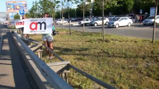видео Аларм Моторс Киа на Савушкина