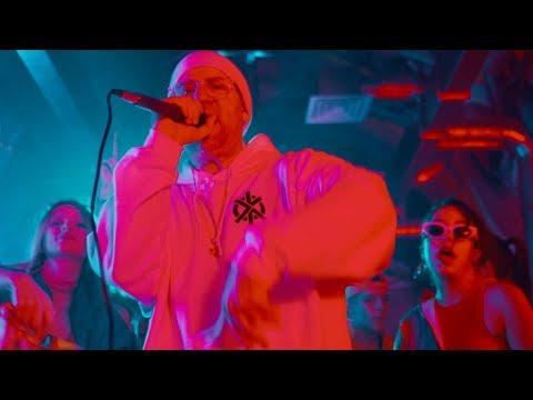Snow - Informer 2018 (Masduro Remix) Official Video