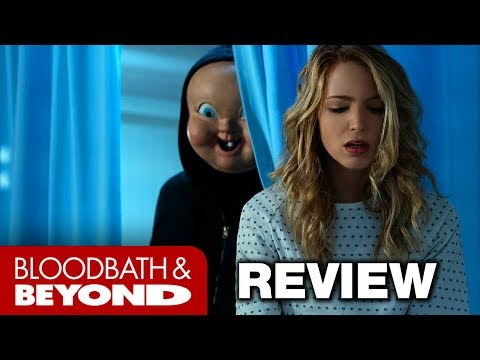 Happy Death Day 2U (2019) – Horror Movie Review
