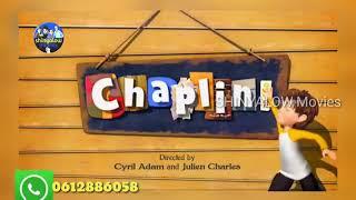 Charlie Chaplin Af Somali Parte 13