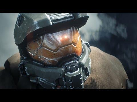 Microsoft Press Conference - E3 2013 [Full Press Conference]