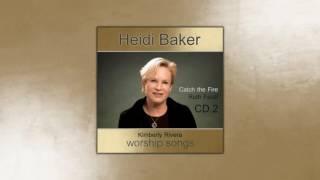 Поклонение с Хайди Бейкър и Рут Фазал CD2