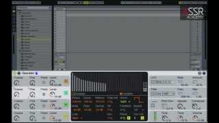 Создание NEURO баса в Ableton Live