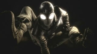 Spider-Man: Shattered Dimensions - Walkthrough Part 7 - Vulture (Spider-Man Noir)