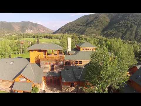 Meanwhile Ranch Aspen, Colorado Presented by Chris Klug