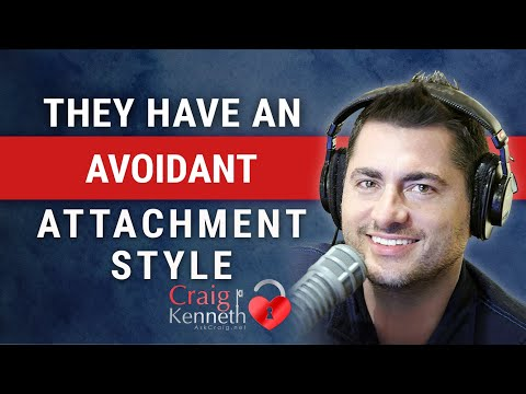 dating attachment disorder