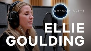 Nosso Planeta | Ellie Goulding e Steven Price - In This Together| Clipe