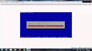 Instalando Elastix en Virtualbox