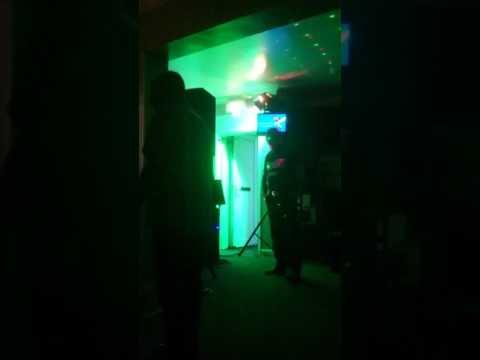 Karaoke oh carol