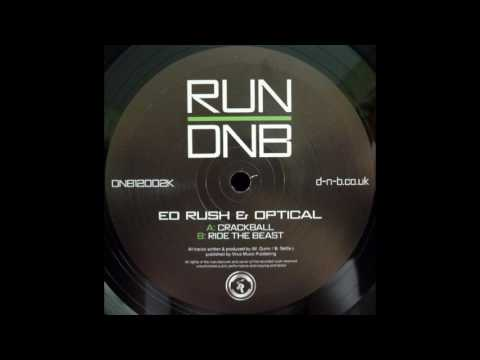 Ed Rush & Optical - Ride The Beast