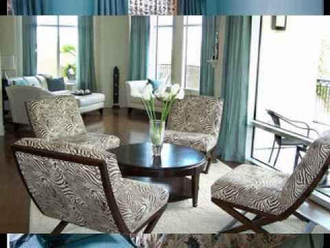 Diy turquoise and brown bedroom design decorating ideas - Living room centerpiece ideas ...