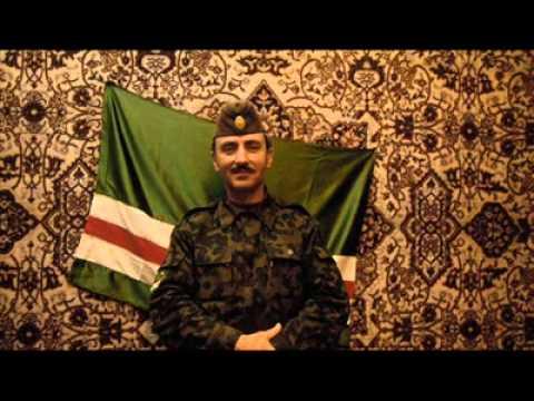 chechnya war song