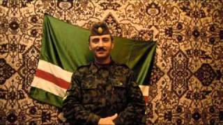 chechnya war song
