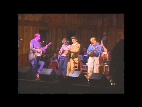 Ricky Skaggs with Tony Rice   Old Home Place