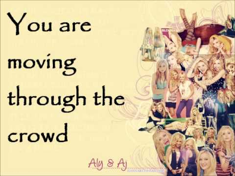 Aly & Aj - No One (Instrumental/Karaoke)