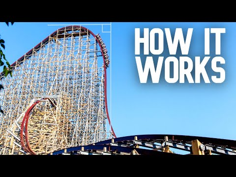 "How does an RMC work? (""Hybrid"" coasters)"