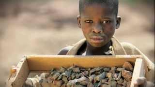 UNICEF USA: Angie Harmon End Trafficking PSA - U.S. Fund for UNICEF