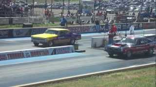 "2012 ""Thunder on the Mountain"" Super Stock Round 1"