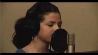 Selena Gomez Recording Off The Chain