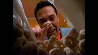 ABC Commercials - November 2, 1997