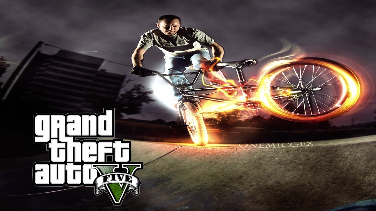Gta 5 tutoriel comment monter un mur en bmx youtube - Comment monter un toilette ...