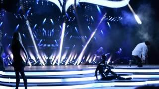 """Начало шоу """"Я"""" Филипп Киркоров. Ялта 16.08.2016"""
