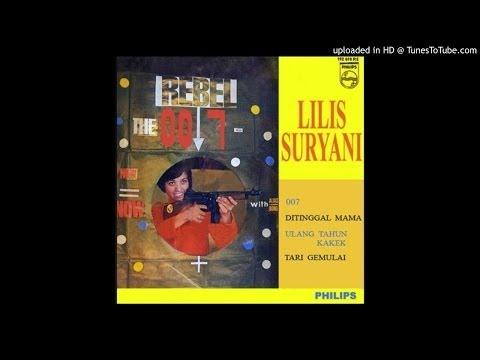 Lilis Suryani - Ditinggal Mama