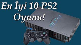 En İyi 10 playstation 2 oyunu!