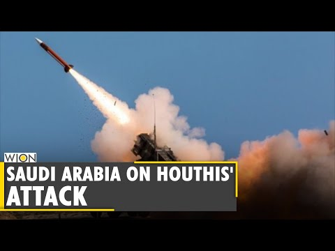 Yemen's Houthi Rebels Target Saudi Arabia's Aramco Oil Facilities | Houthis Missiles | English News