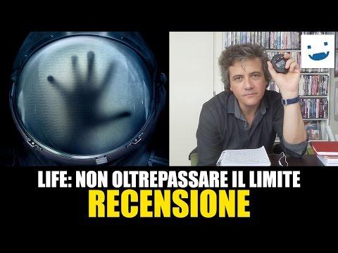 Life: Non Oltrepassare il Limite, di Daniel Espinosa | RECENSIONE