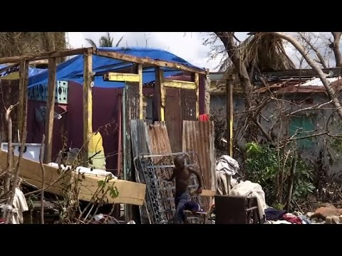 Fears grow in Haiti over cholera after Hurricane Matthew