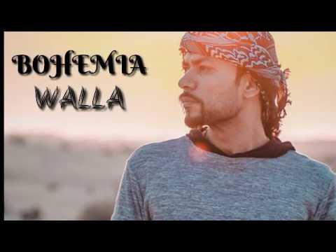 Walla Bohemia new song 2017