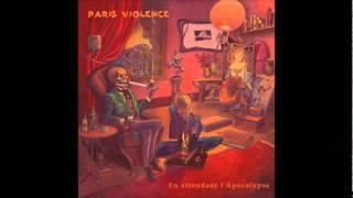 PARIS VIOLENCE - En disgrace
