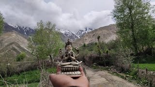 Exploring A Hidden Place in the Lap of Himalaya's .. Part 2