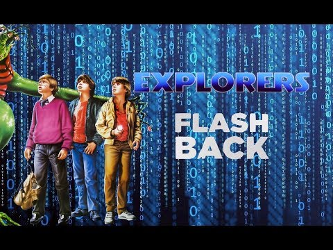 Explorers  Flashback 1985