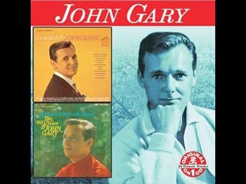 John Gary ~ Be My Love